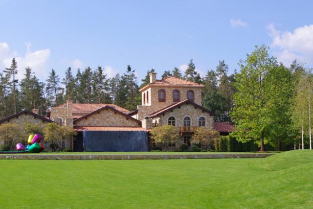 Villa Elena - Kiev