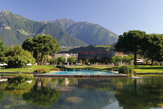 Terme di Merano (Italia)
