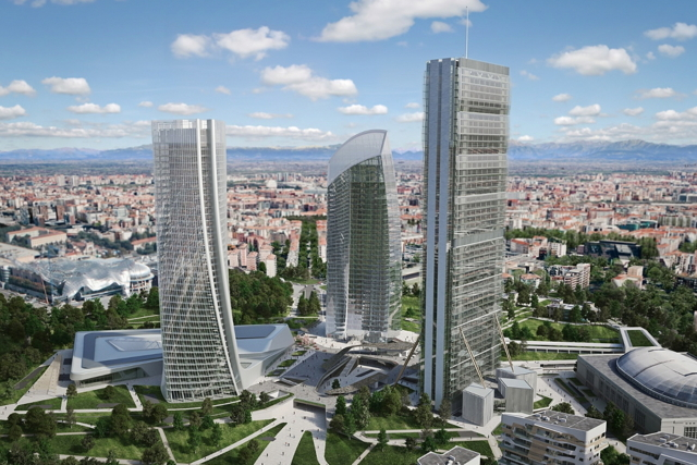 Milano City Life